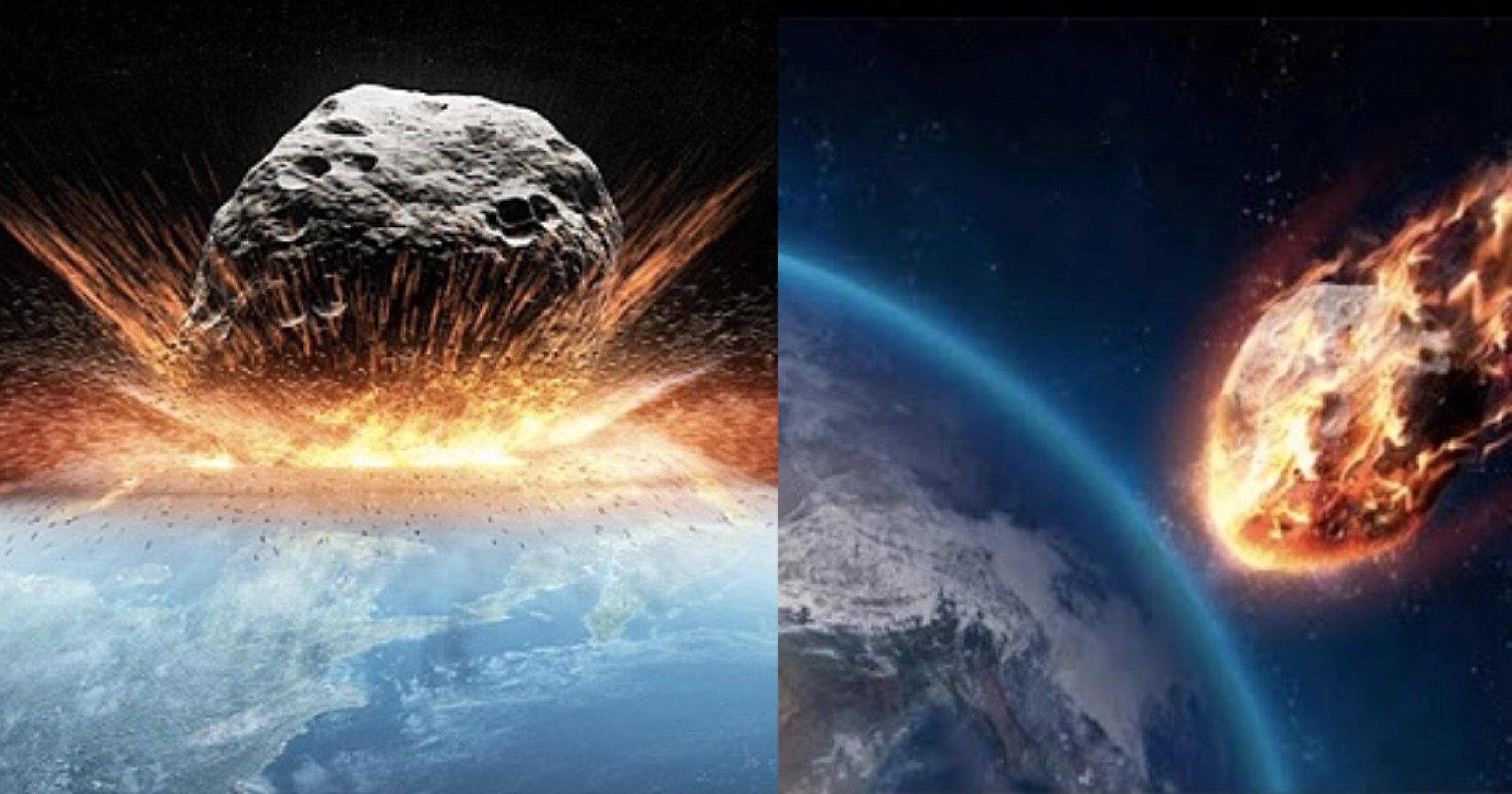 "f477af7b 4530 4de3 9c50 b62606071741.jpg?resize=1200,630 - ""헐 자칫하면 지구 파괴할 수 있다고?""...거리두기 끝나는 6일,  '초대형 소행성' 지구로 날아온다"