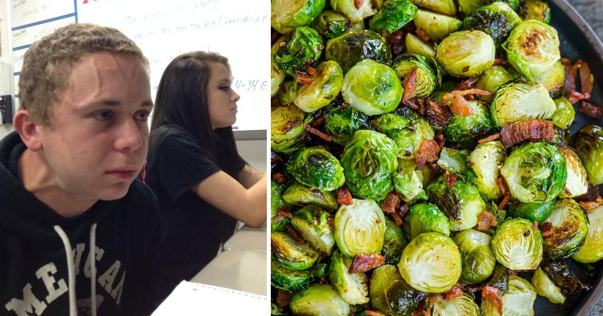 fart.jpg?resize=1200,630 - 'Farty Nature' Of Brussel Sprouts & Cheats To Minimize It