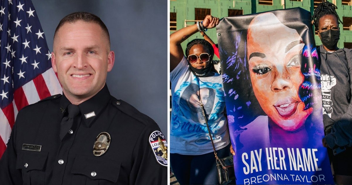 fsdfsdf.jpg?resize=1200,630 - Cop Charged With 'Wanton Endangerment' But Not For Breonna Taylor's Death