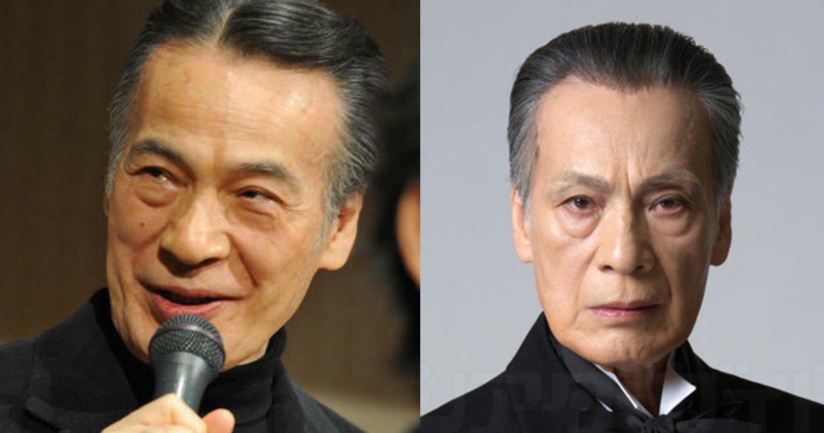 fujiki.png?resize=1200,630 - 藤木孝が自宅で亡くなっているのが発見され「『ブラッディ・マンデイ』からまた出演者が…」という声相次ぐ
