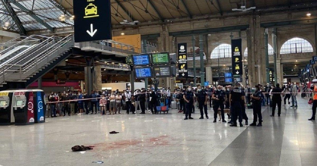 gdn2.jpeg?resize=1200,630 - Voici le point sur l'enquête de l'homme égorgé à la Gare du Nord