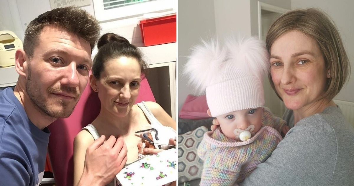 gemma5.jpg?resize=1200,630 - Mother Who Had IVF Baby Three Months Early So She Could Start Cancer Treatment Has Passed Away