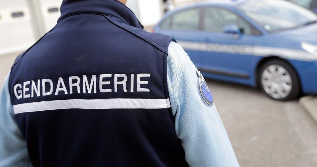 gen.jpg?resize=412,232 - Drôme: un gendarme récupérait des numéros de portable de femmes pour les draguer