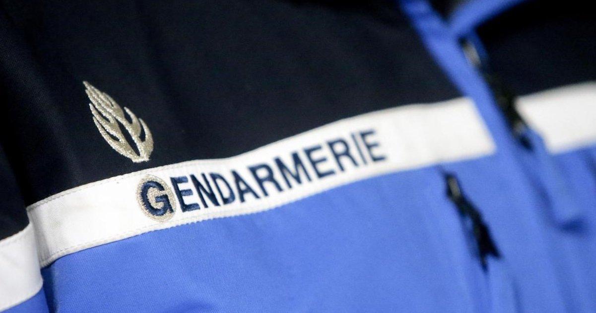 gendarme 1.jpg?resize=412,232 - Strasbourg: une gendarme de 31 ans s'est suicidée avec son arme de service