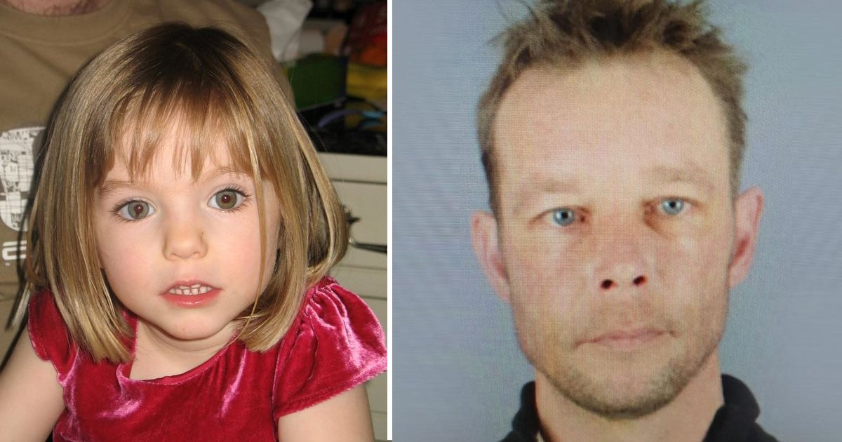 german.jpg?resize=1200,630 - Madeleine McCann Prime Suspect Linked To Perverted Attack On 10-Year-Old German Girl