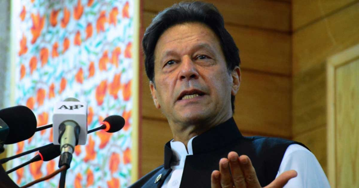 """gettyimages 1227921851 e1598038755464.jpg?resize=1200,630 - Pakistan Prime Minister Calls For Rapists To Be """"Chemical Castrated"""""""