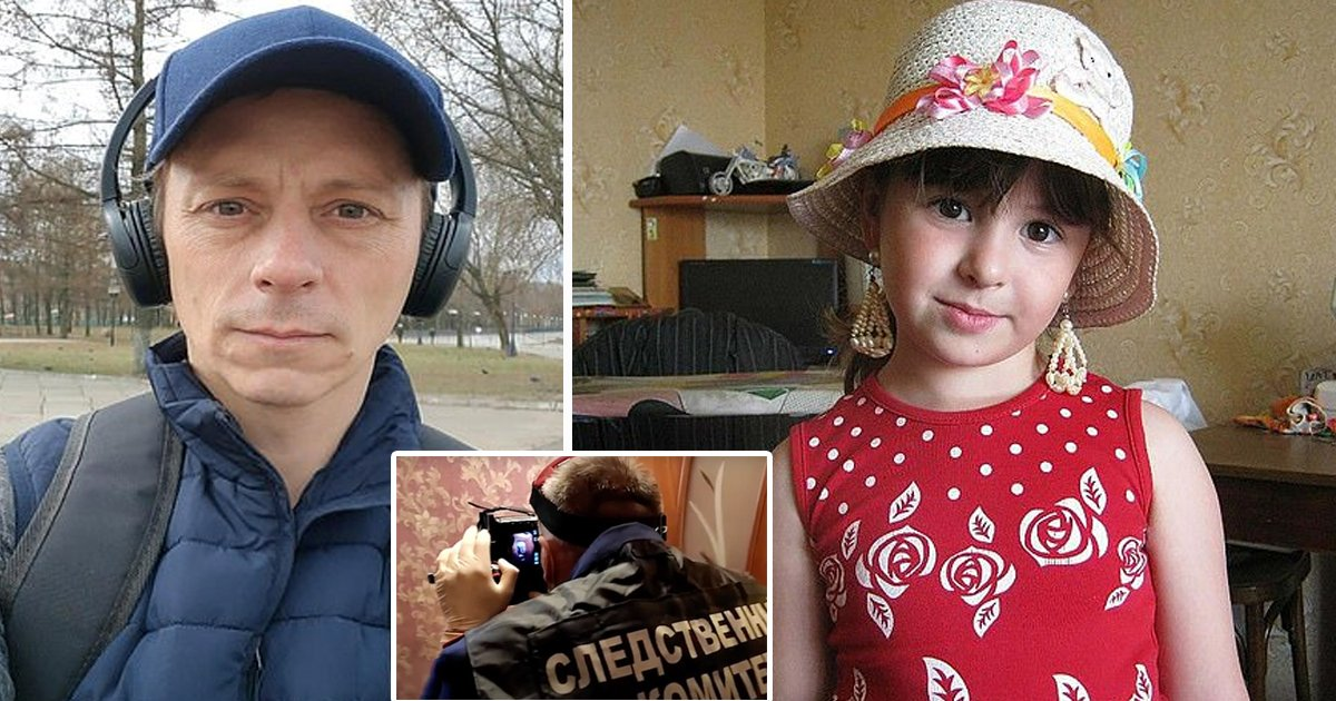 ggagd.jpg?resize=1200,630 - Two Sisters, Aged 13 and 8, In Russia Murdered by Mother's Pedophile Boyfriend