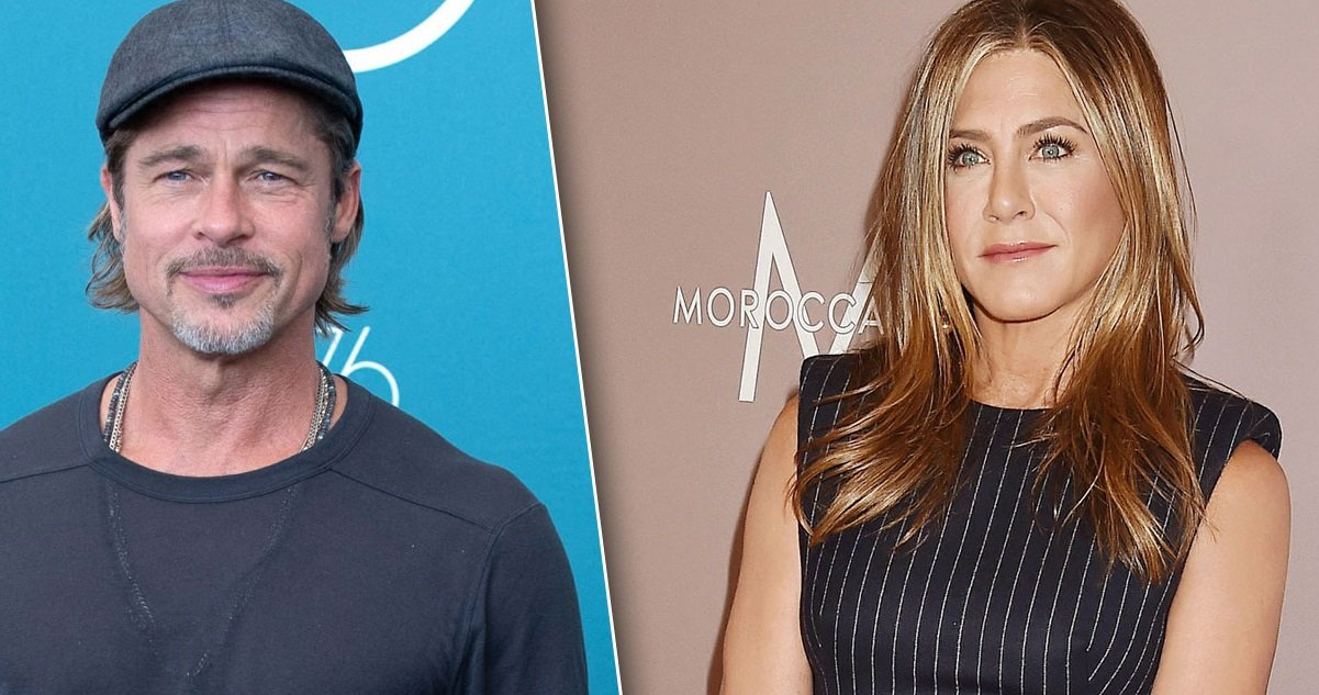 jb 1.jpg?resize=412,232 - Histoire de couple: Jennifer Aniston et Brad Pitt se sont enfin retrouvés