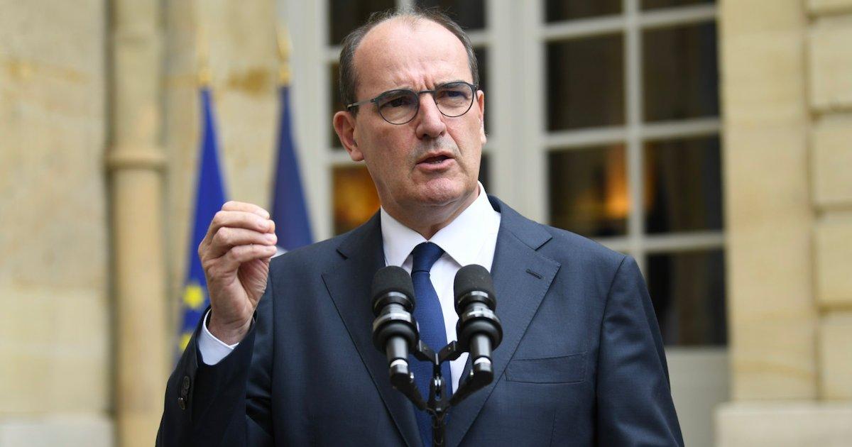 jean castex.png?resize=412,275 - La prime de fidélisation des fonctionnaires en Seine-Saint-Denis sera versée dès le 1er octobre