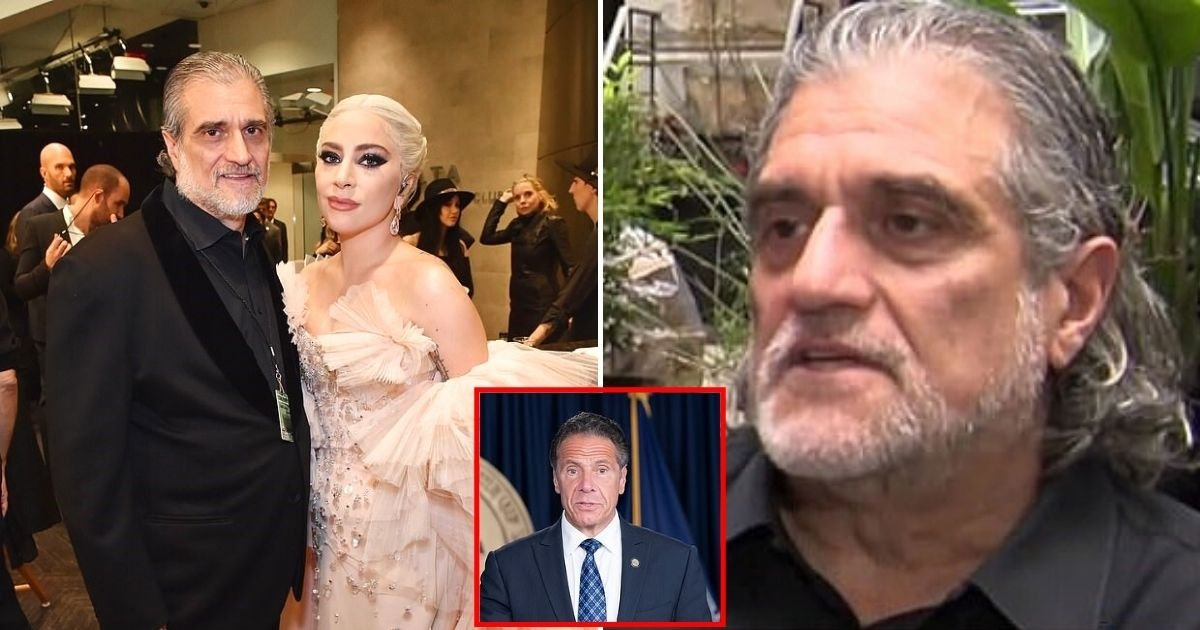 joe5.jpg?resize=1200,630 - Lady Gaga's Father Joins Restaurant Owners Suing Mayor De Blasio And Gov. Cuomo For $2 Billion Over Continued Indoor Dining Ban