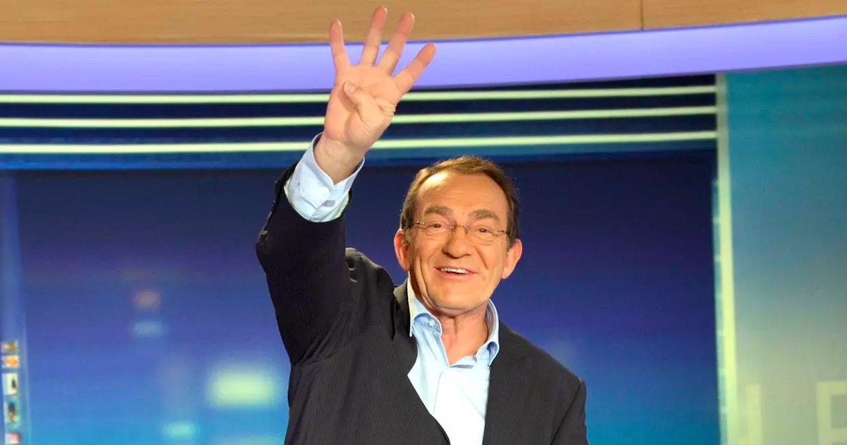 jpp.png?resize=412,232 - Stéphane Bern semble très heureux que Jean-Pierre Pernaut quitte le JT de 13h sur TF1