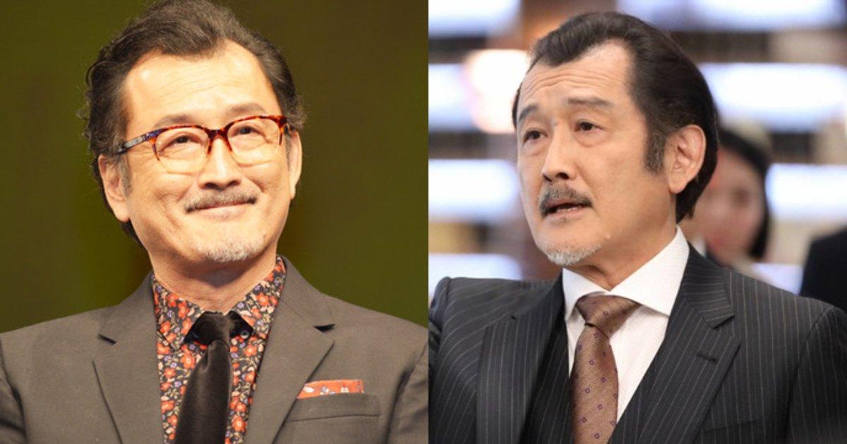kotaro.png?resize=1200,630 - 吉田鋼太郎の女優に対する職権乱用レベルのセクハラが気持ち悪いと話題に「いい年こいたじじい」