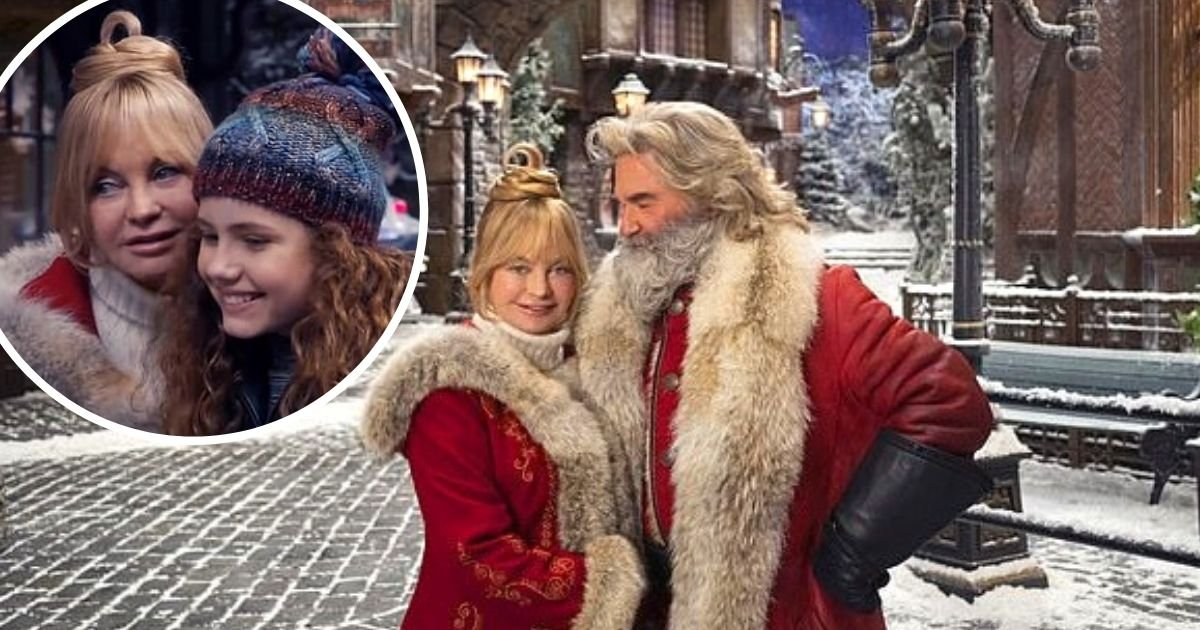 kurt6.jpg?resize=1200,630 - Kurt Russell And Goldie Hawn Return As Santa Claus And Mrs. Claus For The Christmas Chronicles 2