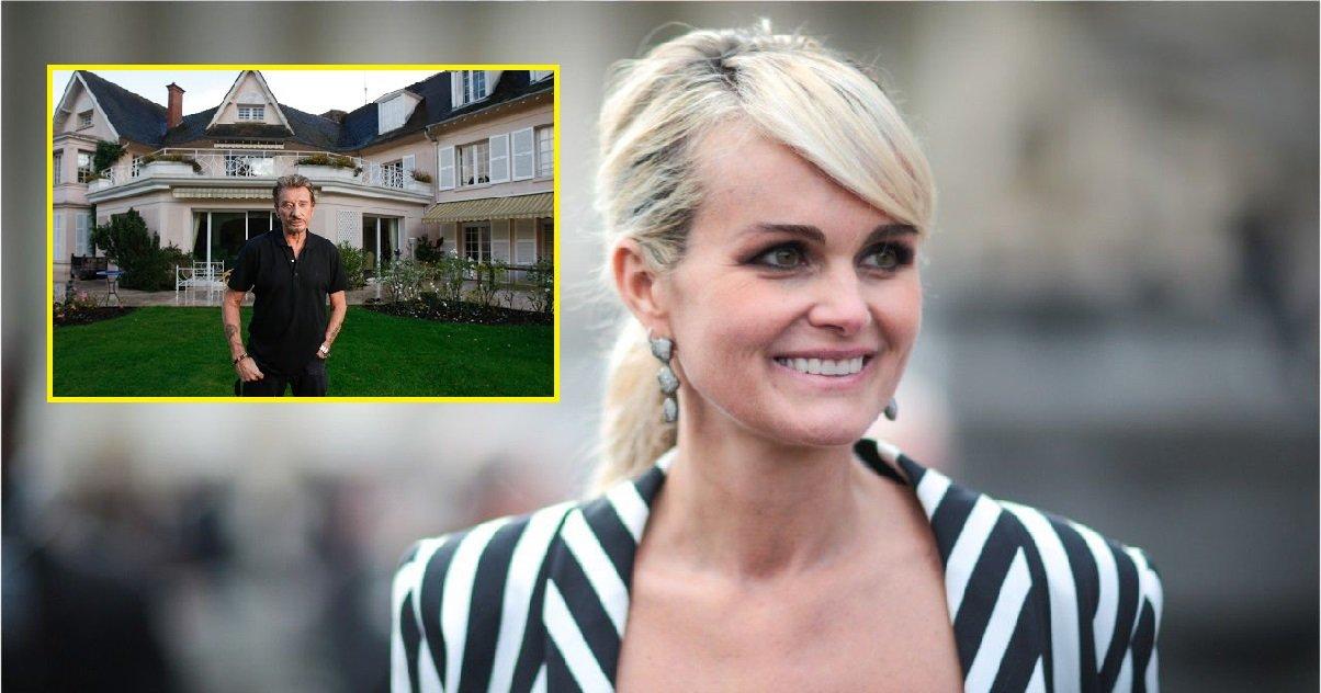 lh.jpg?resize=412,232 - Maison à vendre: Laeticia Hallyday souhaite se séparer de sa villa à Los Angeles