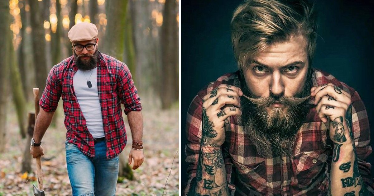 lumbersexual.jpg?resize=1200,630 - The Real Reason Why Lumbersexuals Are At The Top Of Their Game