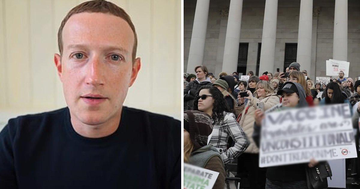 "mark.jpg?resize=412,232 - Mark Zuckerberg Hopes ""Facebook Won't Destroy Society"" And Refuses To Remove Anti-Vaxxer Content"