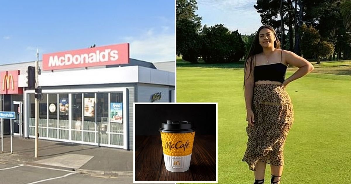 mohi6.jpg?resize=1200,630 - Teen Left With Burns To Hand Claims 'Inhumane' McDonald's Staff Did Not Provide Medical Assistance, Fast Food Company Hits Back