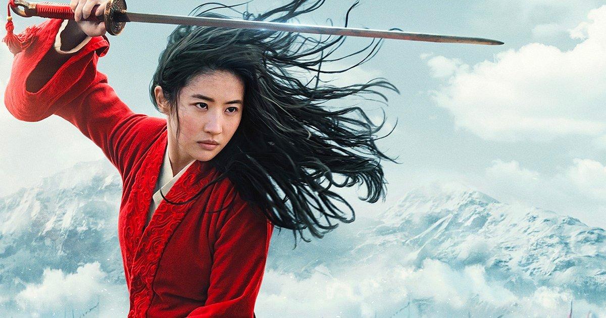 mulan.png?resize=412,232 - Disney+ : Le film Mulan sera disponible gratuitement aux abonnés le 4 décembre