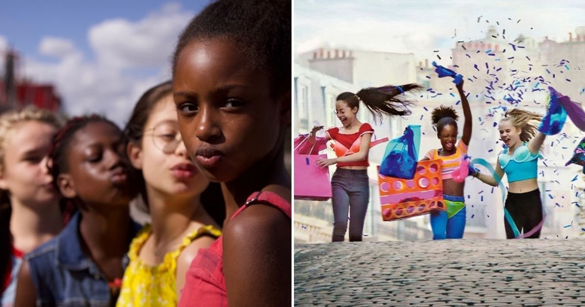 netflix5.jpg?resize=1200,630 - Senator Writes Letter To DOJ Demanding Child P*rn Probe Into Netflix's 'Cuties'
