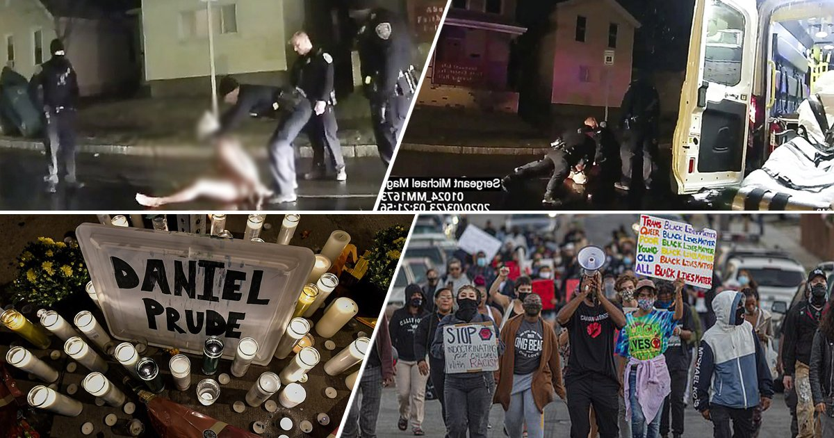 new york.jpg?resize=1200,630 - Protests Erupt In New York Over A Body Cam Video That Shows Cops Suffocating A 41-year-old Black Man