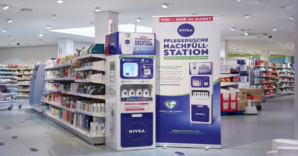 nivea.png?resize=1200,630 - Nivea: découvrez la première station de recharge pour les gels douche !