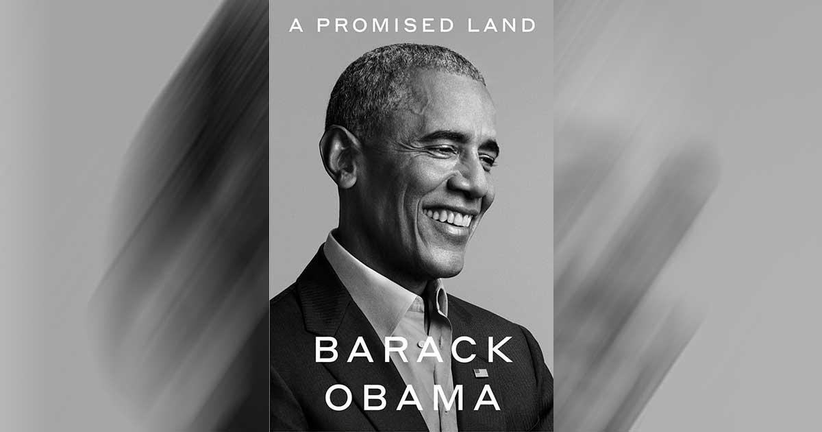 "obama2 superjumbo.jpg?resize=1200,630 - Obama's First Presidential Memoir ""A Promised Land"" To Be Released In November"