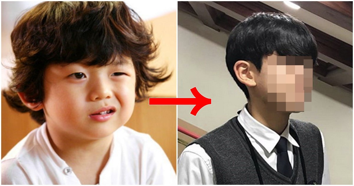 """page 150.jpg?resize=1200,630 - """"와 에릭남인줄..."""" 과속스캔들에서 '박보영'의 아들로 나왔던 '왕석현'의 놀라운 근황 모습"""