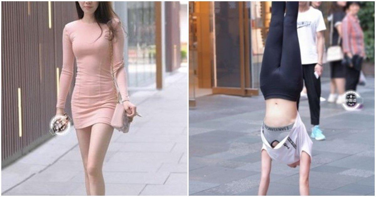 """page 256.jpg?resize=1200,630 - """"한국 여자는 옷도 똑같이 입고 얼굴도 똑같음""""이라고 비하하는 중국 여성들의 길거리 패션 (사진 많음)"""