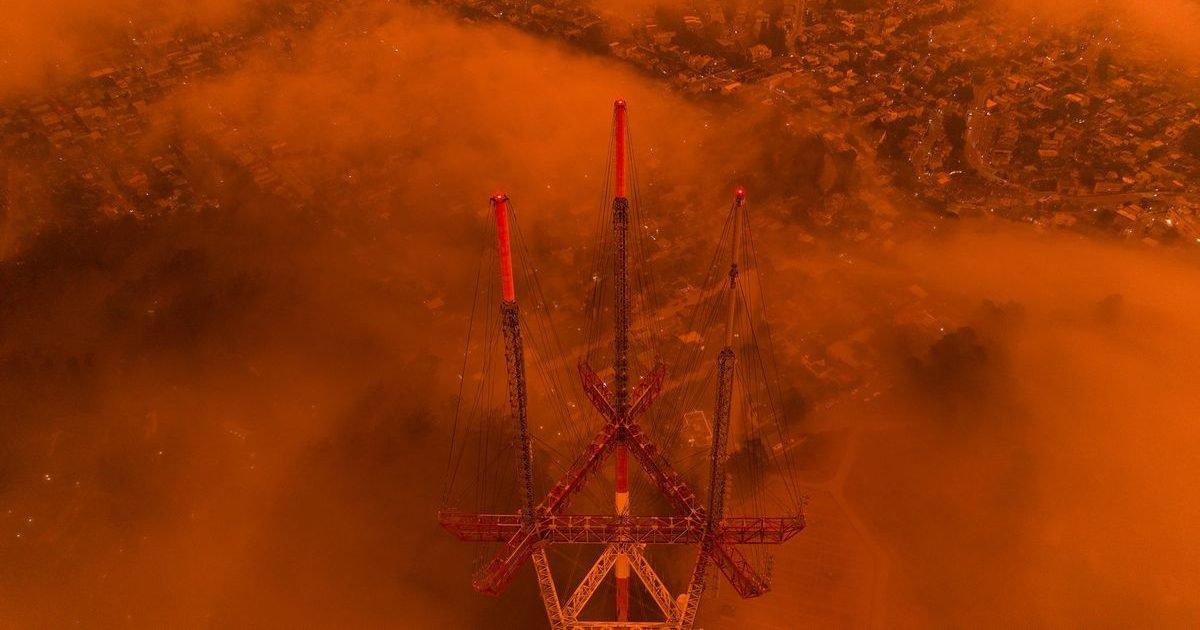 pano0001 6 0 0 e1599768122319.jpg?resize=1200,630 - Feux de forêt en Californie : le ciel de San Francisco devient apocalyptique