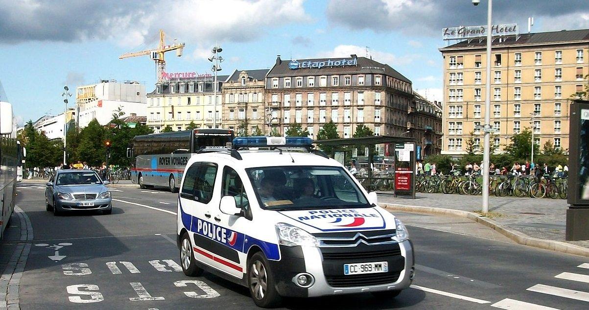 police 2.jpg?resize=1200,630 - Strasbourg: une femme a été agressée sexuellement par un marchand de tapis