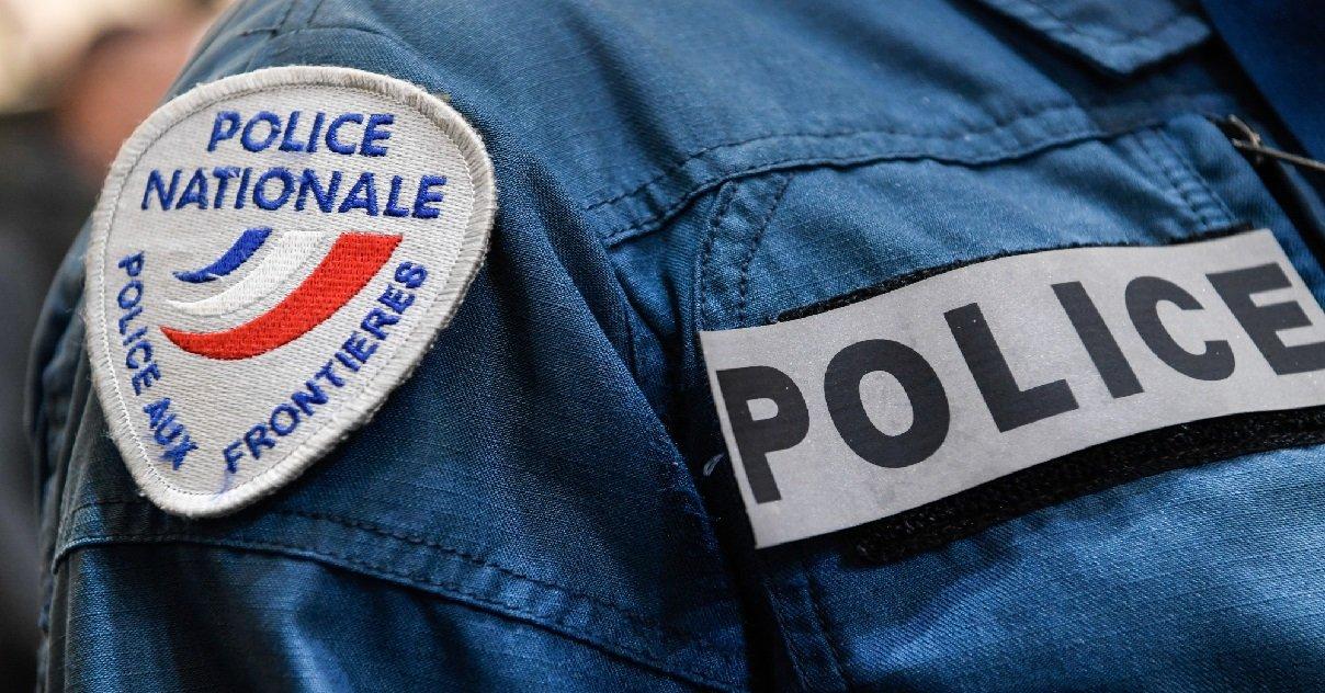 police3.jpg?resize=1200,630 - Seine-et-Marne: deux hommes ont été poignardés devant un bar de Vulaines-sur-Seine