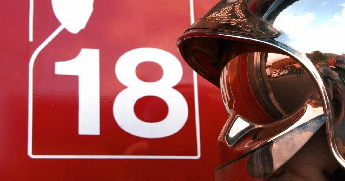pompier.jpg?resize=1200,630 - Nord: des pompiers ont été agressés alors qu'ils étaient en intervention