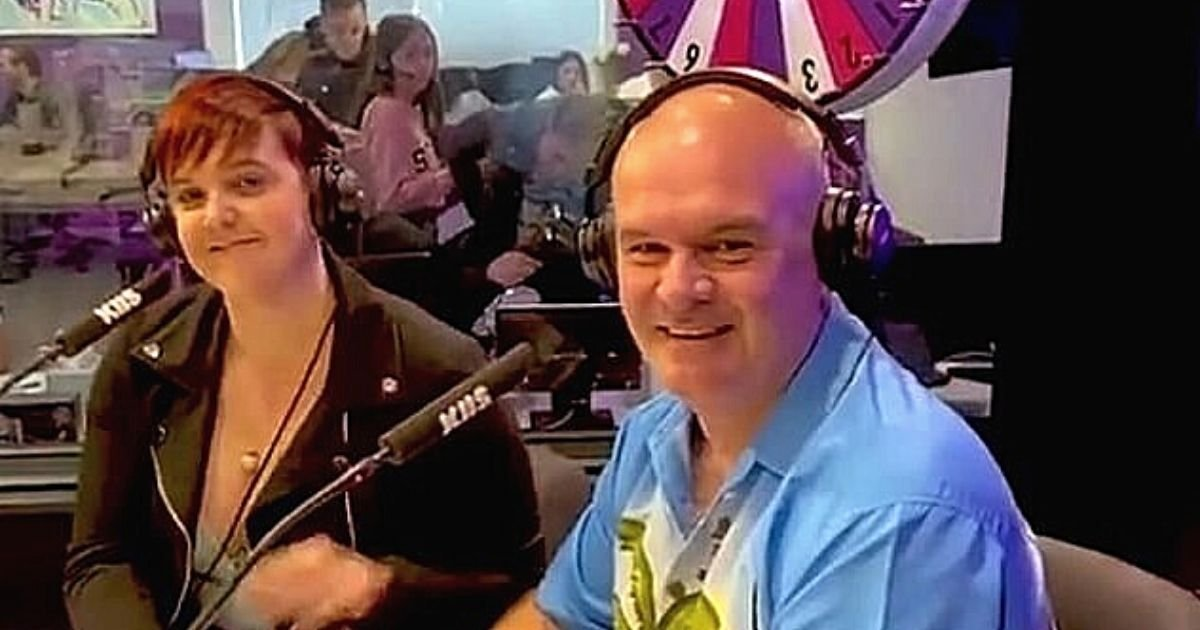 radio6.jpg?resize=1200,630 - Woman And Her Own Father Make Out Live On Radio, Leaving Hosts Utterly Shocked