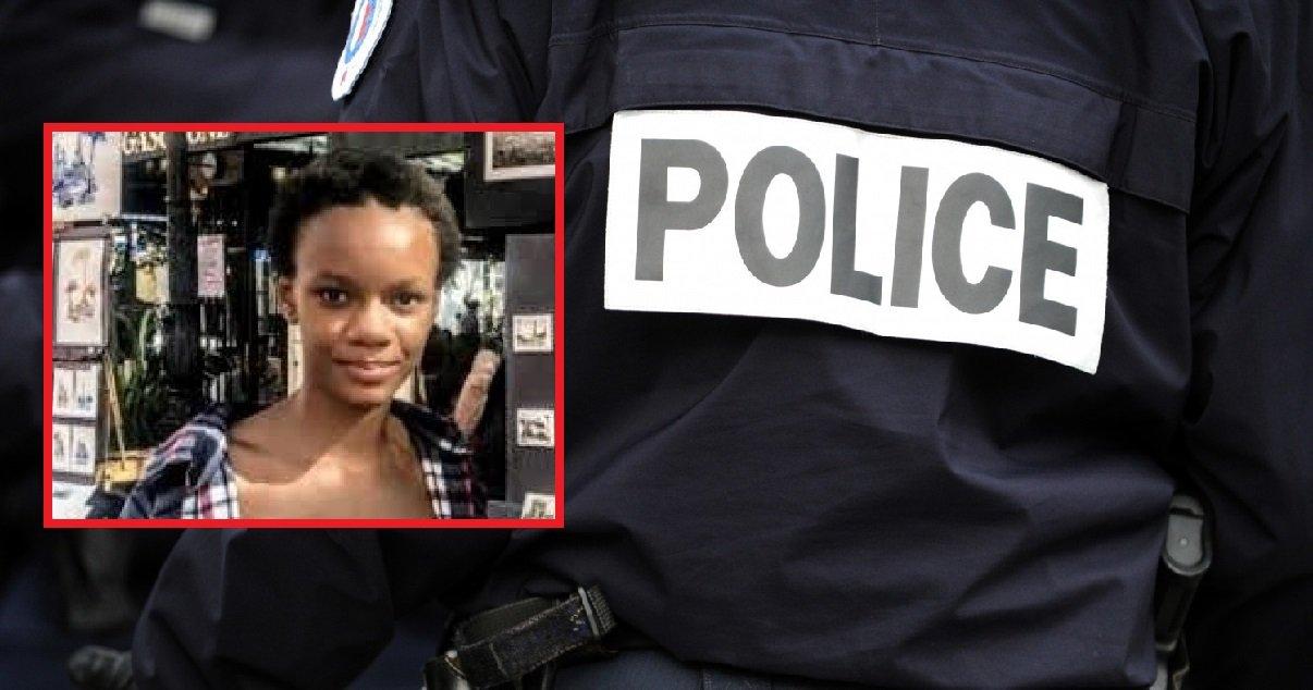 recherche.jpg?resize=412,232 - Disparition: une collégienne de 12 ans est portée disparue depuis jeudi dernier