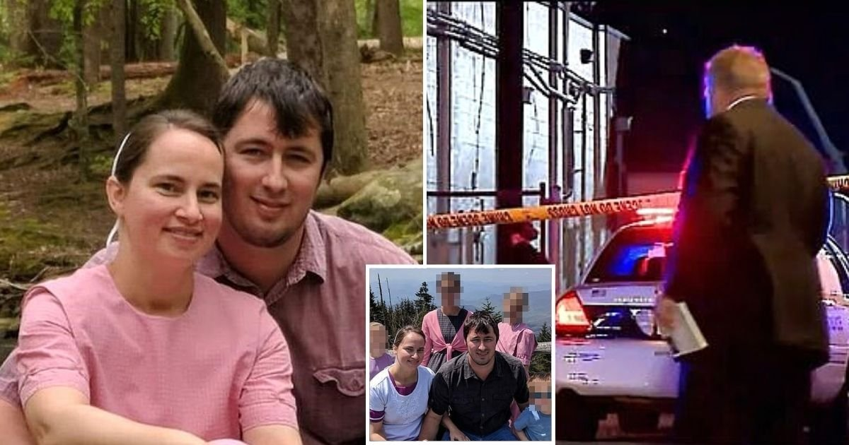 robbers6.jpg?resize=412,232 - 6-Year-Old Boy Calls 911 After Armed Robbers Shot His Mother And Severely Injured His Father