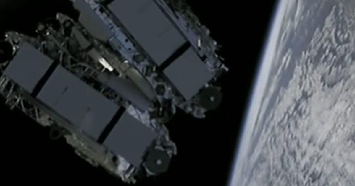 screen shot 2020 09 03 at 10 38 05 am 0 e1599588908765.jpeg?resize=1200,630 - SpaceX : le réseau Internet par satellite Starlink peut déjà fournir 100 Mbps
