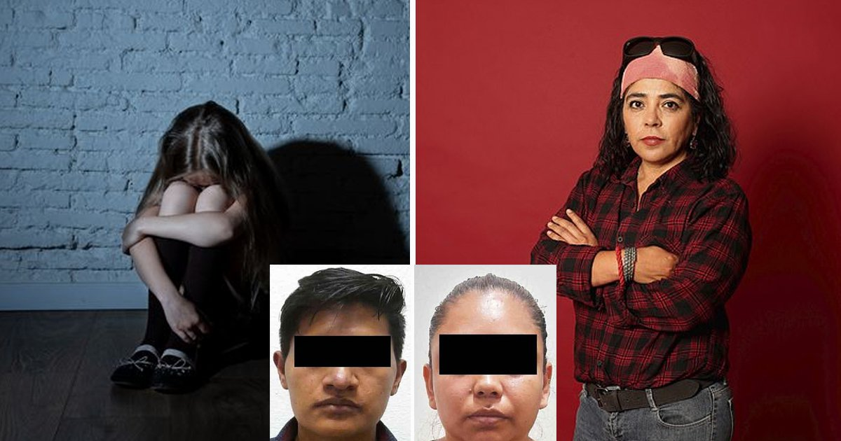 sdfsdfdsf.jpg?resize=1200,630 - Girl Begs Doctors To Let Her Die After Being Abused By Her Parents And An Uncle Who Raped Her