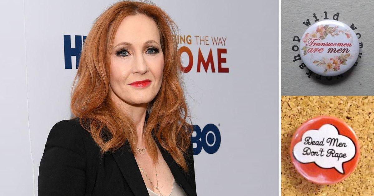 sdfsdfssss.jpg?resize=1200,630 - JK Rowling Triggers New Transphobic Debate With Offensive Website Link Claiming Transwomen Are Men