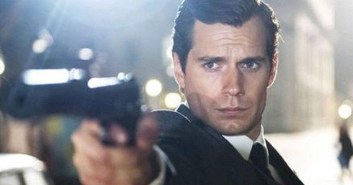 selim niederhoffer com e1601306490942.jpg?resize=412,275 - Qui sera me prochain James Bond ? Henry Cavill est intéressé !