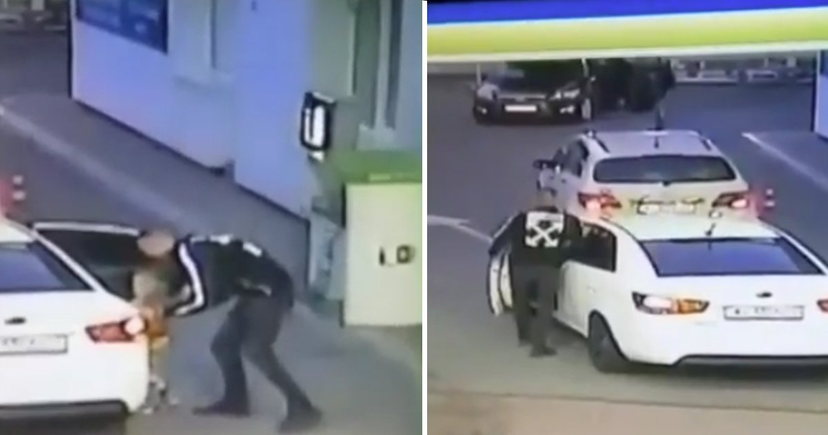 snatch.jpg?resize=1200,630 - Child Snatcher Grabs Young Girl And Drives Off While Mum Pays For Fuel At Gas Station