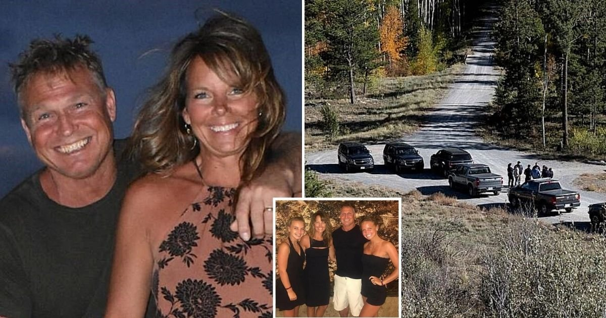 suzanne7.jpg?resize=412,232 - Scent Of Human Remains Is Found On Land Owned By Husband Of Missing Mother Suzanne Morphew