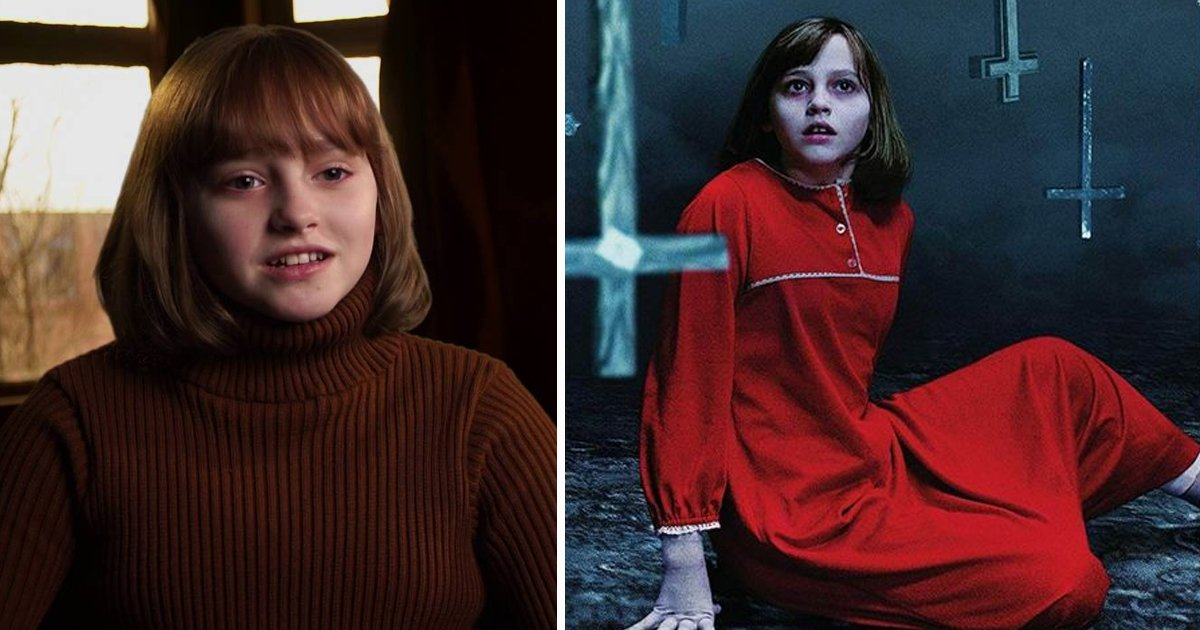 tdsfsdf.jpg?resize=412,232 - The Conjuring 2's 'Interview' Goes Viral As Janet Hodgson Reveals It All