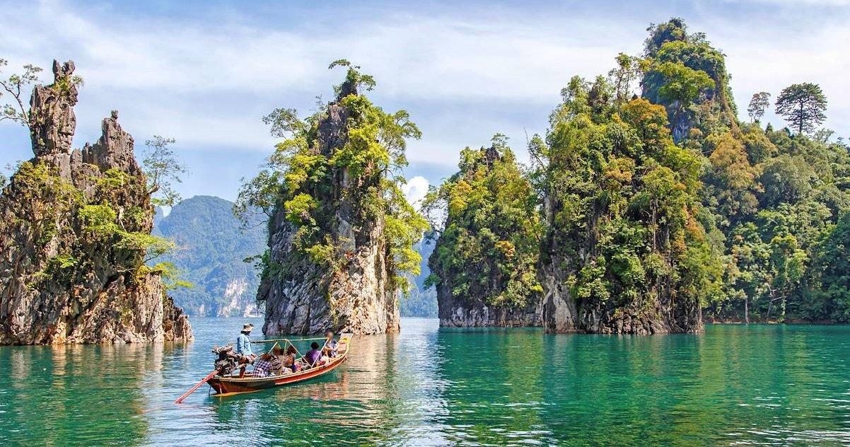 thai.jpg?resize=1200,630 - Thaïlande: les parcs naturels seront maintenant fermés plusieurs mois par an