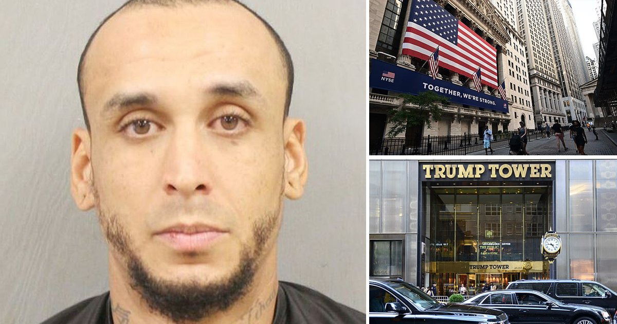 thgfhbztd.jpg?resize=1200,630 - Two Men Charged For Plotting A Terror Attack On White House and Trump Tower