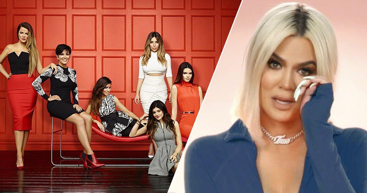 tygjbv nm.jpg?resize=1200,630 - Khloe Kardashian 'Hasn't Stopped Crying' Over KUWTK Cancellation, Says Kris