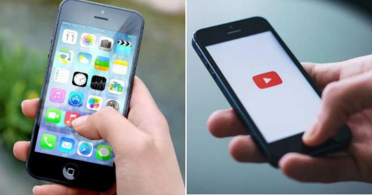 "untitled 48.jpg?resize=412,232 - ""갤럭시는 아니라고?""...유튜브 볼 때 '아이폰' 유저는 모른다는 아이폰의 '치명적인' 단점"