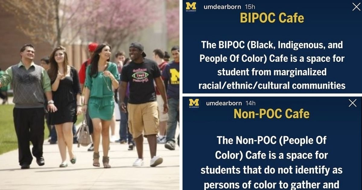 untitled design 18.jpg?resize=1200,630 - University Segregates White Students From Students Of Color In Cafe Event Aimed To 'Promote Diversity'
