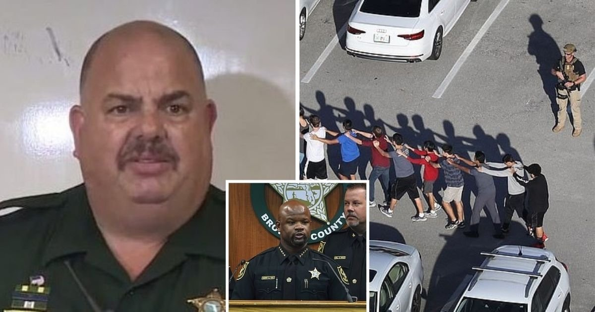 untitled design 24.jpg?resize=1200,630 - Deputy Who Got Fired For Hiding During School Shooting Has Been Reinstated