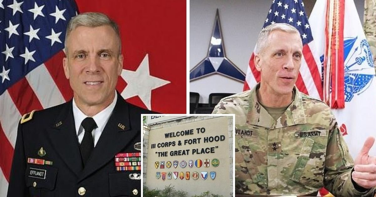 untitled design 4.jpg?resize=1200,630 - Fort Hood Commander Replaced After Deaths And Disappearances Of 15 Soldiers