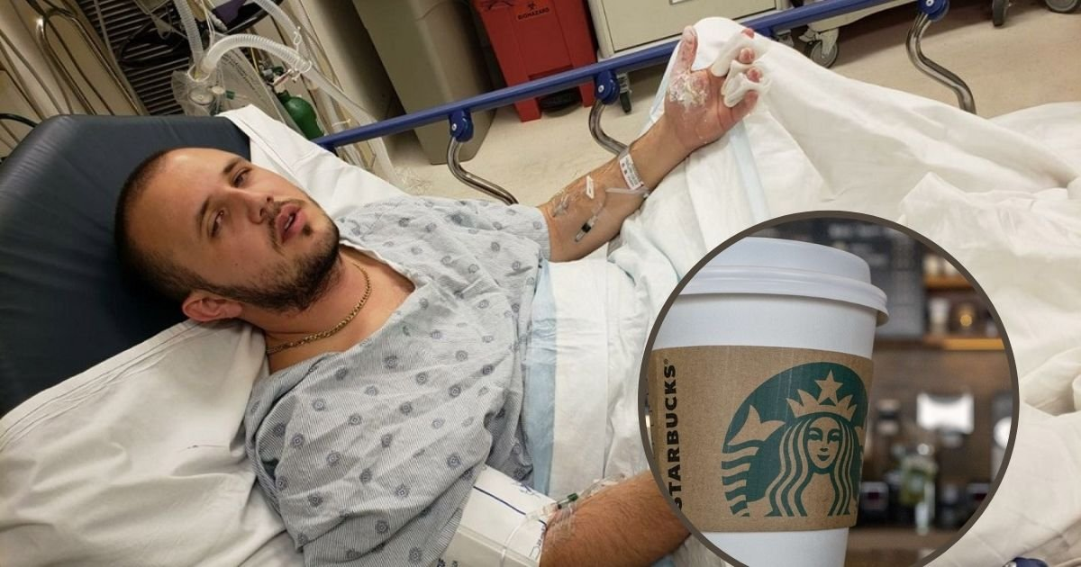 untitled design 5 13.jpg?resize=412,275 - Man Sues Starbucks After Hot Tea Disfigures His Private Parts